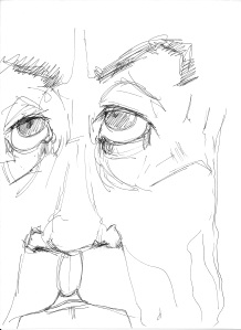 K drawing 1-1